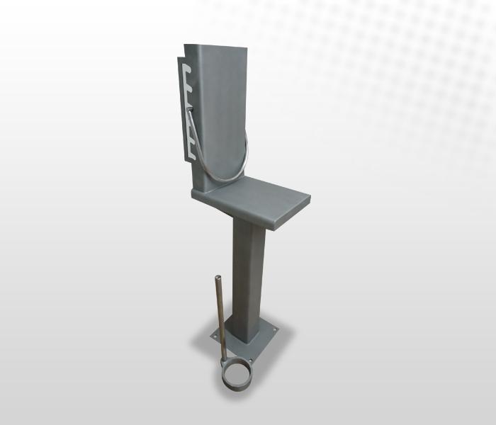 Desarticulador de Maxilar Manual