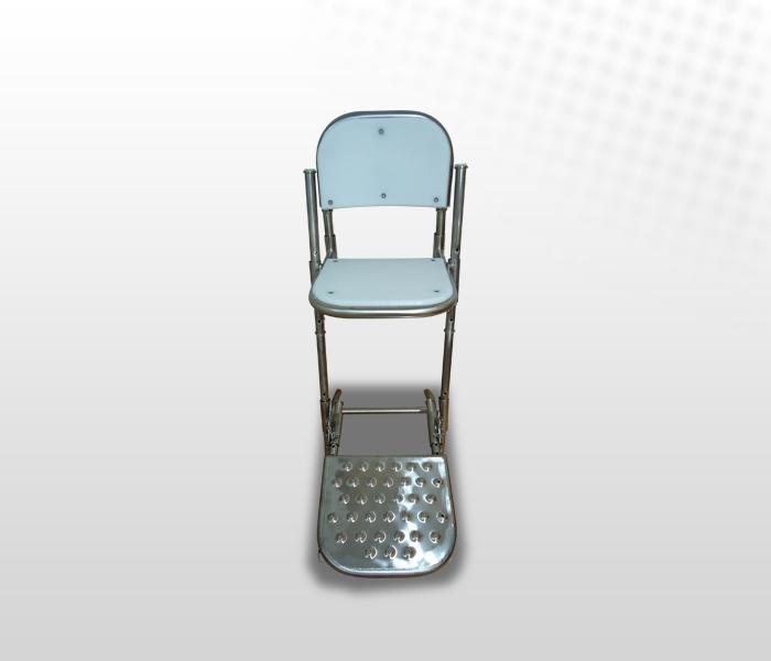 Cadeira Ergonômica NR 36
